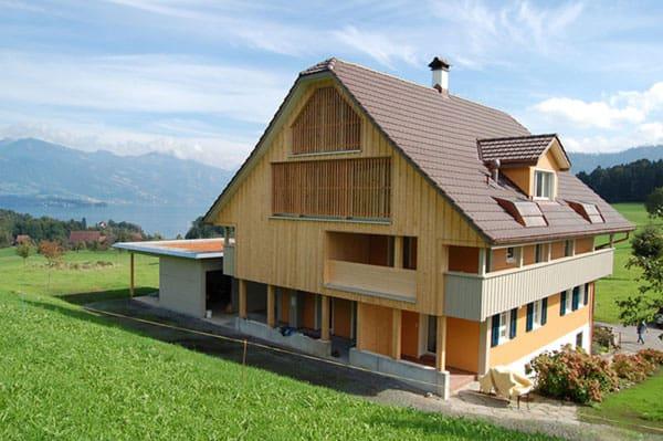 Holzbau Bern