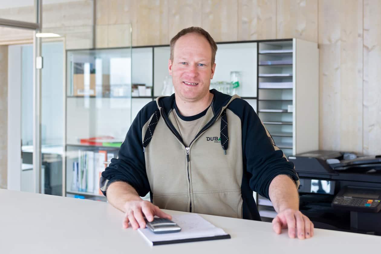 Christoph Minder